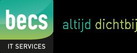 logo Becs computers